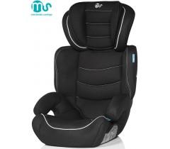 MS - Cadeira auto Trip Negra