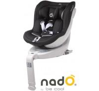 Be Cool Cadeira auto I-Size Nado isofix Silhouette
