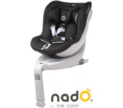 Be Cool Cadeira auto I-Size Nado isofix Silhouette