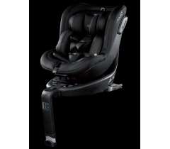 Be Cool Cadeira auto I-Size Nado isofix Shadow Black