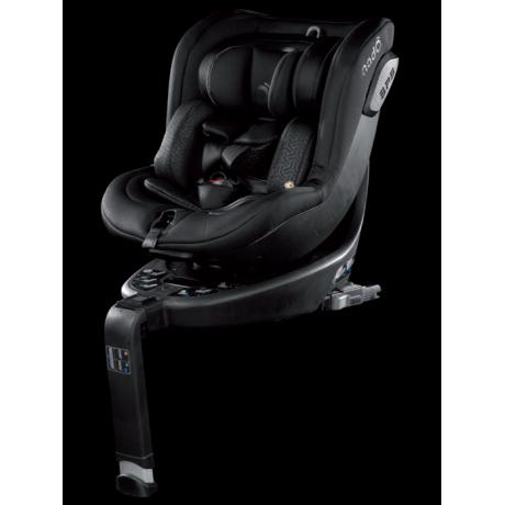 Be Cool Cadeira auto I-Size Nado isofix Shadow Black
