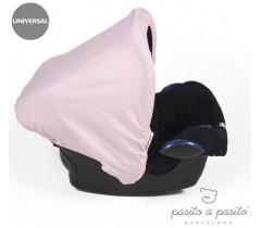 Pasito a Pasito - Capota para cadeira grupo 0, Atelier Rosa