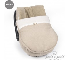 Pasito a Pasito - Cobertura de cadeira grupo 0, SWEET TWEED