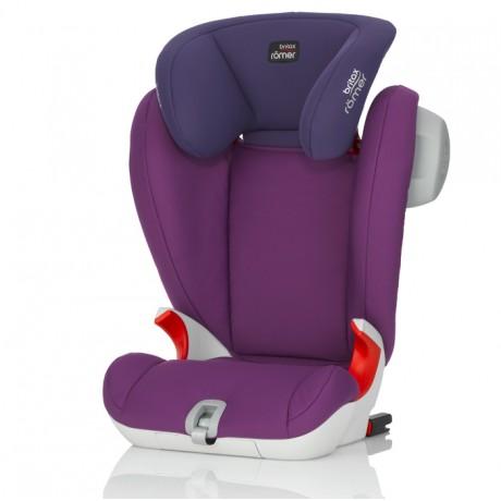 Britax Romer KIDFIX SL SICT Mineral Purple