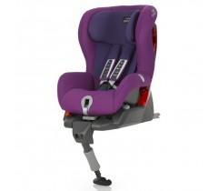 Britax Romer SAFEFIX plus Mineral Purple