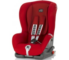 Britax Romer DUO plus Flame Red