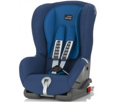 Britax Romer DUO plus Ocean Blue