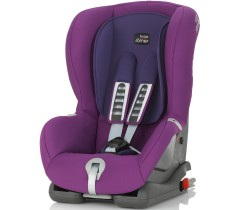 Britax Romer DUO plus Mineral Purple