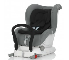 Britax Romer MAX-FIX II  Steel Grey