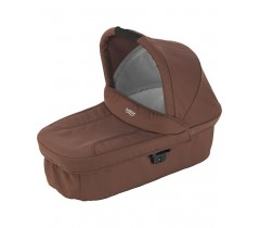 Britax Alcofa Rígida Wood Brown