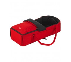 Britax Alcofa SOFT Flame Red