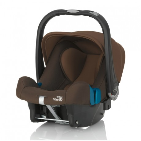 britax romer baby safe plus shr ii wood brown. Black Bedroom Furniture Sets. Home Design Ideas