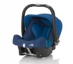 Britax Romer BABY SAFE PLUS SHR II  Ocean Blue