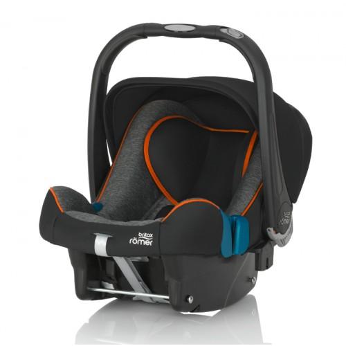 britax romer baby safe plus shr ii black marble. Black Bedroom Furniture Sets. Home Design Ideas
