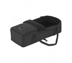 Britax GO BIG Alcofa Soft Cosmos Black