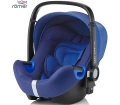 Britax Cadeira Gr 0+ BABY SAFE I-SIZE Ocean Blue