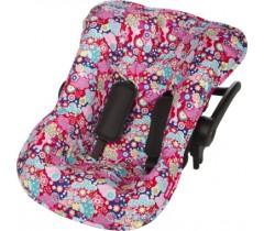 Tuc Tuc - Forra de verão para cadeira grupo 0 - Kimono