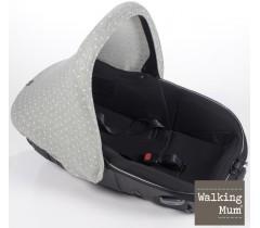 Walking Mum - Capota cadeira grupo 0, GABY
