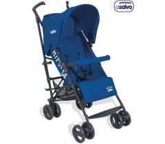 Asalvo - Carrinho de passeio  HIPSTER BLUE