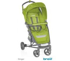 Brevi - Carrinho de passeio Ginger 3
