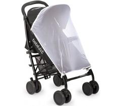 Bebedue - Mosquiteiro universal para carrinho de bebé