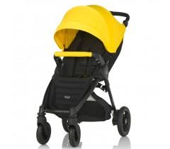 Britax B-MOTION 4 PLUS Sunshine Yellow