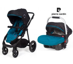 Pierre Cardin - Sistema de transporte Duo Elane