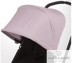 Pasito a Pasito - Capota Bugaboo Camaleon, Atelier Rosa
