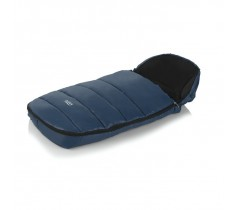 Britax Footmuff SHINNY Dark Blue
