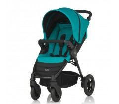 Britax B-MOTION 4 Lagoon Green