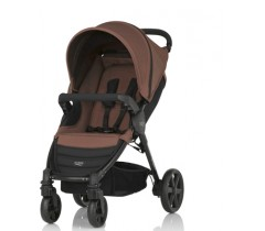 Britax B-AGILE 4 Wood Brown