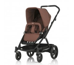 Britax GO Wood Brown