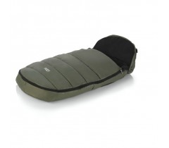 Britax Footmuff SHINNY Olive Green
