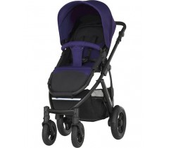 BRITAX SMILE 2 Mineral Purple