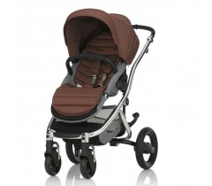 Britax AFFINITY 2  Wood Brown