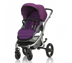 Britax AFFINITY 2  Mineral Lilac