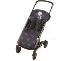 Tuc Tuc - Cobertura de verão para carrinho de bebé  - Life in the air