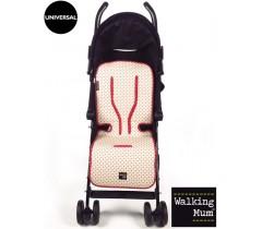 Walking Mum - Cobertura para carrinho de passeio, Siena
