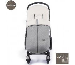 Walking Mum - Cobertura de carrinho de passeio, GABY