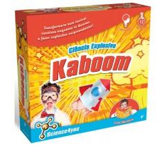 Science4You - Explosiva Kaboom PT