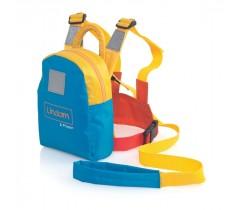 Lindam - Suspensório Educativo com mochila