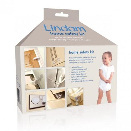 Lindam - Kit de Segurança