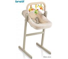 Brevi - Espreguiçadeira para Cadeira Slex Evo