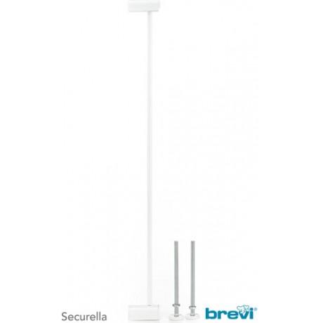 Brevi - EXTENSÃO 7,5 CM (PARA BARREIRA DE PORTA BREVI)