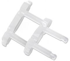 Brevi - Protetor tomadas plástico (cx 10)