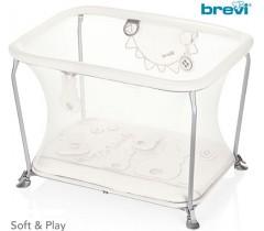 Brevi - Parque Soft & Play Bianconiglio