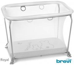 Brevi - Parque Royal Style