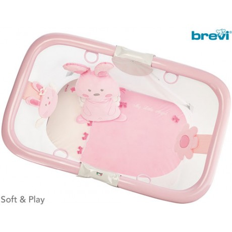 Brevi - Parque Soft & Play My Little Angel