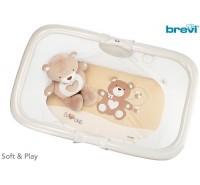 Brevi - Parque Soft & Play My Little Bear