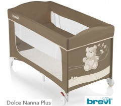 Brevi - Dolce Nanna Plus